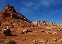 Arizona! / UK-Version (Stand-Up Mini Poster DIN A5 Landscape) - Produktdetailbild 5