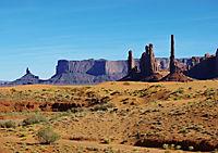 Arizona! / UK-Version (Stand-Up Mini Poster DIN A5 Landscape) - Produktdetailbild 6