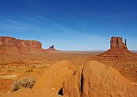 Arizona! / UK-Version (Stand-Up Mini Poster DIN A5 Landscape) - Produktdetailbild 9