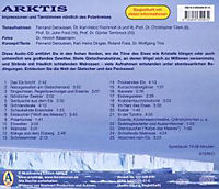 Arktis, 1 Audio-CD - Produktdetailbild 1