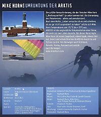 Arktos - Mike Horns Umrundung der Arktis, DVD - Produktdetailbild 1