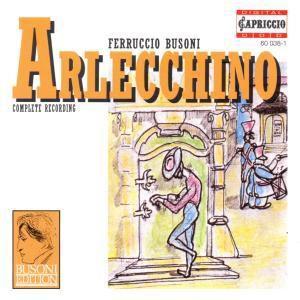 Arlecchino, Albrecht, Rsob