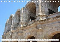 Arles entdecken (Tischkalender 2019 DIN A5 quer) - Produktdetailbild 2