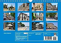 Arles entdecken (Wandkalender 2019 DIN A4 quer) - Produktdetailbild 13