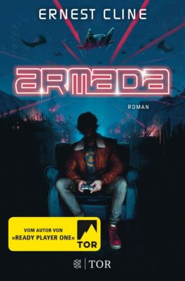 Armada - Ernest Cline |