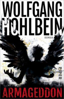 Armageddon - Wolfgang Hohlbein |