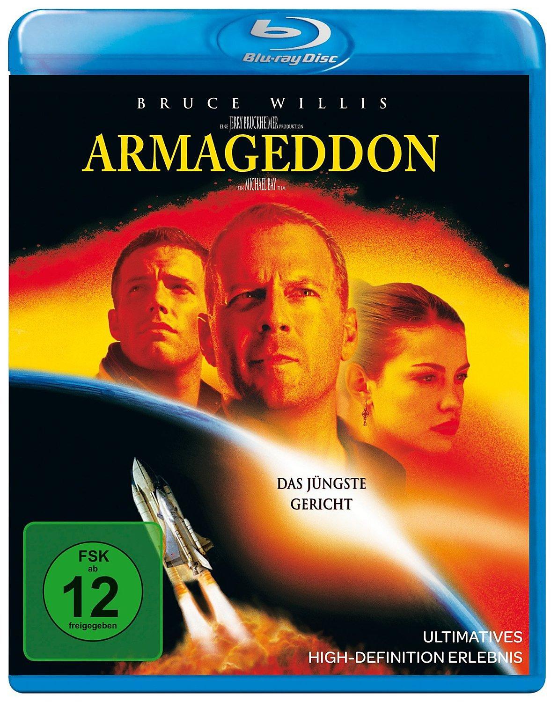 Armageddon – Das Jüngste Gericht