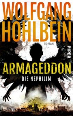 Armageddon - Die Nephilim - Wolfgang Hohlbein  