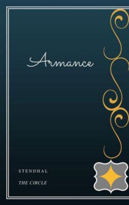 Armance, Stendhal