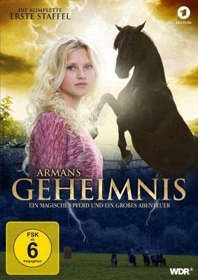 Armans Geheimnis - Staffel 1, Diverse Interpreten