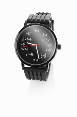 Armbanduhr Algebra