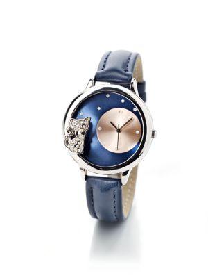 Armbanduhr Katze