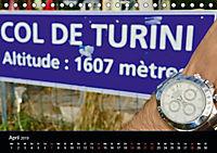 Armbanduhren reisen um die Welt (Tischkalender 2019 DIN A5 quer) - Produktdetailbild 4