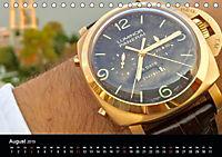 Armbanduhren reisen um die Welt (Tischkalender 2019 DIN A5 quer) - Produktdetailbild 8
