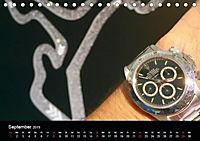 Armbanduhren reisen um die Welt (Tischkalender 2019 DIN A5 quer) - Produktdetailbild 9