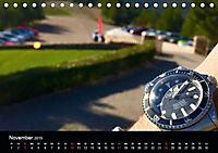 Armbanduhren reisen um die Welt (Tischkalender 2019 DIN A5 quer) - Produktdetailbild 11