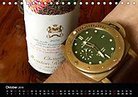 Armbanduhren reisen um die Welt (Tischkalender 2019 DIN A5 quer) - Produktdetailbild 10