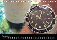Armbanduhren reisen um die Welt (Tischkalender 2019 DIN A5 quer) - Produktdetailbild 2