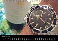 Armbanduhren reisen um die Welt (Wandkalender 2019 DIN A4 quer) - Produktdetailbild 2