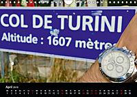 Armbanduhren reisen um die Welt (Wandkalender 2019 DIN A4 quer) - Produktdetailbild 4