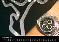 Armbanduhren reisen um die Welt (Wandkalender 2019 DIN A4 quer) - Produktdetailbild 9