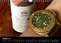 Armbanduhren reisen um die Welt (Wandkalender 2019 DIN A4 quer) - Produktdetailbild 10