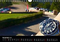 Armbanduhren reisen um die Welt (Wandkalender 2019 DIN A4 quer) - Produktdetailbild 11