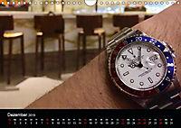 Armbanduhren reisen um die Welt (Wandkalender 2019 DIN A4 quer) - Produktdetailbild 12