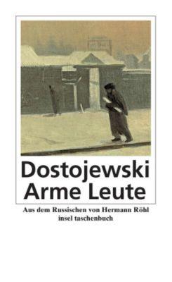 Arme Leute - Fjodor M. Dostojewskij pdf epub