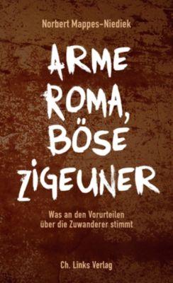 Arme Roma, böse Zigeuner, Norbert Mappes-Niediek