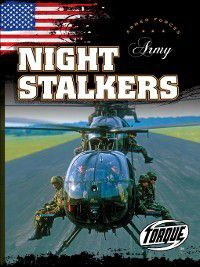 Armed Forces: Army Night Stalkers, Carlos Alvarez