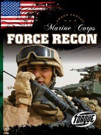 Armed Forces: Marine Corps Force Recon, Jack David