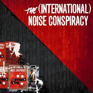 Armed Love, The International Noise Conspiracy