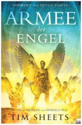 Armee der Engel - Tim Sheets |