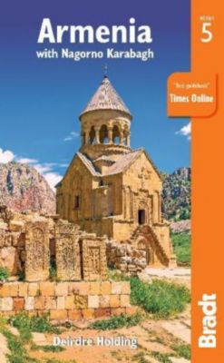 Armenia, Deirdre Holding