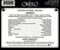 Armida-Oper In Vier Akten Nach Torquato Tasso - Produktdetailbild 1