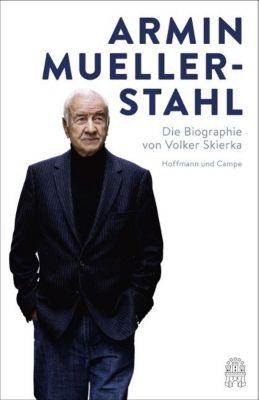 Armin Müller-Stahl, Volker Skierka