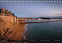 Armorica - Bretagne, Land am Ende der Welt (Tischkalender 2019 DIN A5 quer) - Produktdetailbild 2