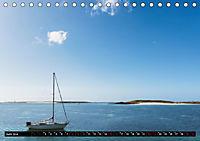 Armorica - Bretagne, Land am Ende der Welt (Tischkalender 2019 DIN A5 quer) - Produktdetailbild 6
