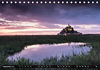 Armorica - Bretagne, Land am Ende der Welt (Tischkalender 2019 DIN A5 quer) - Produktdetailbild 9