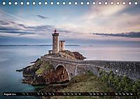 Armorica - Bretagne, Land am Ende der Welt (Tischkalender 2019 DIN A5 quer) - Produktdetailbild 8