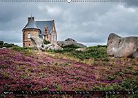 Armorica - Bretagne, Land am Ende der Welt (Wandkalender 2019 DIN A2 quer) - Produktdetailbild 4