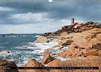 Armorica - Bretagne, Land am Ende der Welt (Wandkalender 2019 DIN A3 quer) - Produktdetailbild 3
