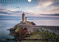 Armorica - Bretagne, Land am Ende der Welt (Wandkalender 2019 DIN A4 quer) - Produktdetailbild 8