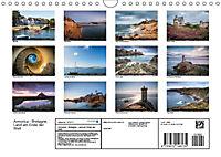 Armorica - Bretagne, Land am Ende der Welt (Wandkalender 2019 DIN A4 quer) - Produktdetailbild 13