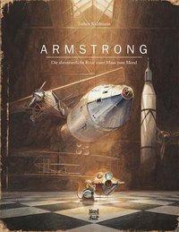 Armstrong - Torben Kuhlmann |