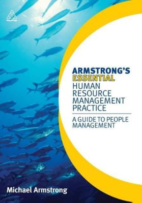a handbook of human resource management practice by michael armstrong