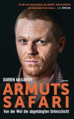 ARMUTSSAFARI - Darren McGarvey |