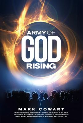 Army of God Rising, Mark Cowart