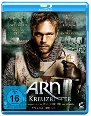 Arn - Der Kreuzritter, Hans Gunnarsson